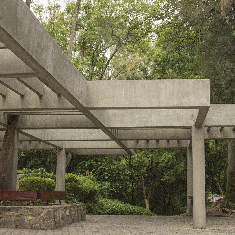 Arquitectura que inspira lo natural